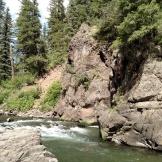 East Fork, San Juan River, CO